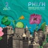 Phish: 1/2/2016 Madison Square Garden, New York, NY (Live) ジャケット写真