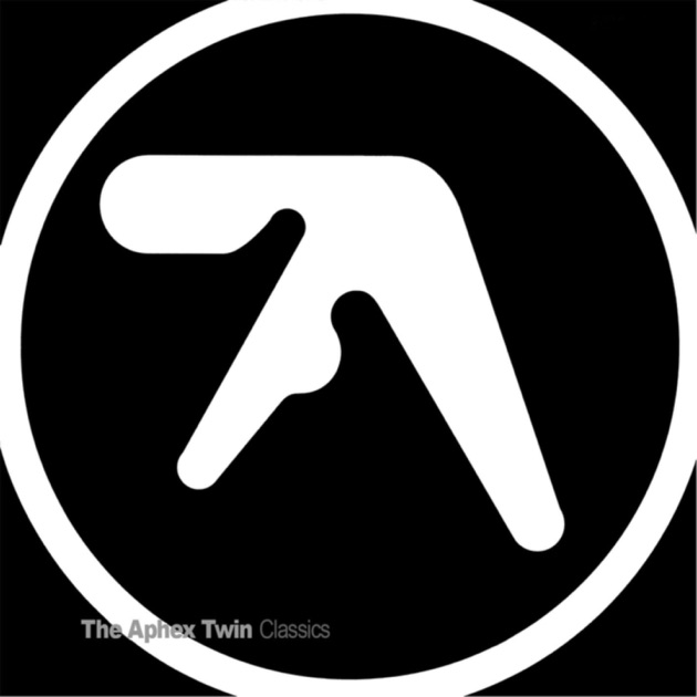 ‎Collapse EP by Aphex Twin