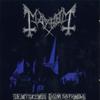 De Mysteriis Dom Sathanas - Mayhem