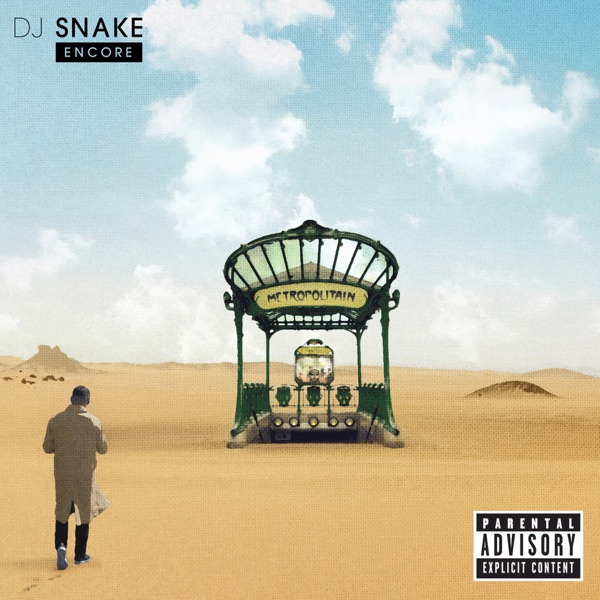 DJ Snake/Justin Bieber - Let Me Love You