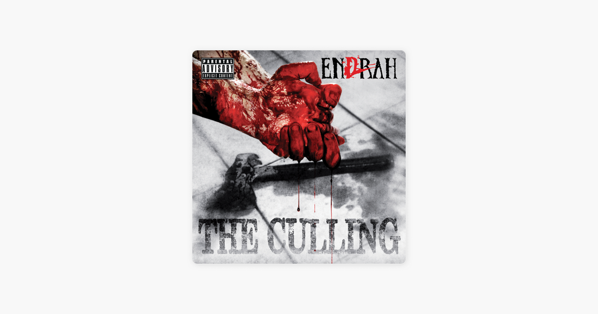 endrah the culling