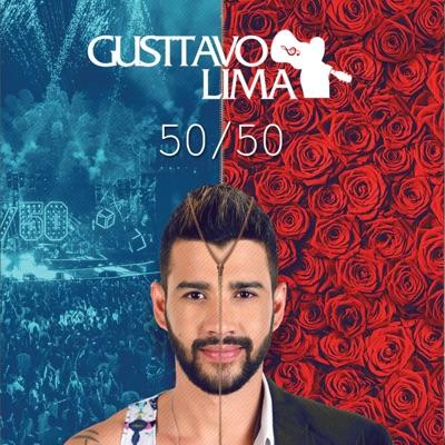 50/50 - Ao Vivo (Deluxe) - Gusttavo Lima