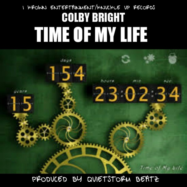 Time of My Life - Single