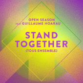 Stand Together (feat. Guillaume Hoarau)