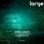 Sebb Junior - Take Me Higher