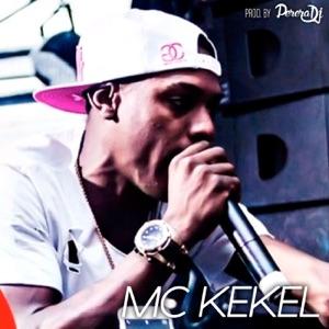 Mc Kekel - Partiu