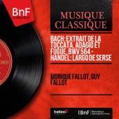 """Serse, HWV 40: Largo. """"Ombra mai fu"""" (Arranged for Cello and Piano) artwork"""