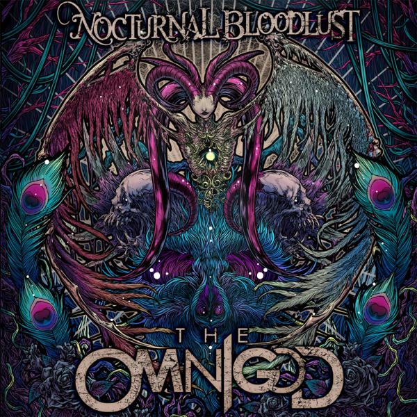 Nocturnal Bloodlust - The Omnigod (2014)