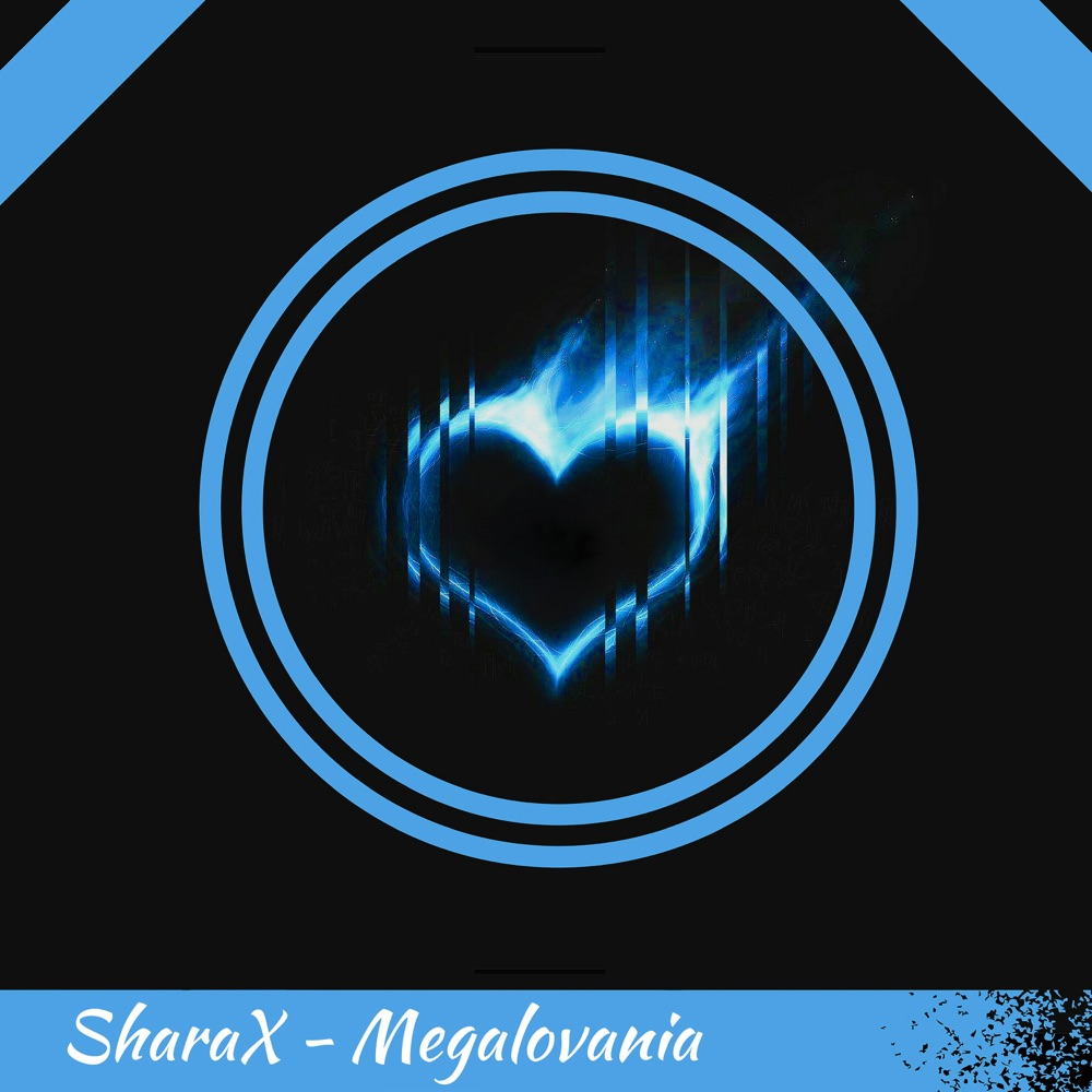 Megalovania (Undertale Remix) by SharaX | Songwhip Music Links