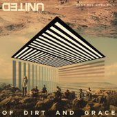 Of Dirt And Grace (Live From The Land)-Hillsong UNITED