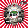 Various Artists - Bonzai Retro 2013 artwork