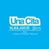 Alkilados - Una Cita (feat. Nicky Jam, J Álvarez & El Roockie) ilustración