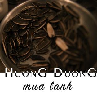 Huong Duong Mua Lanh – Xuan Hieu Ptah