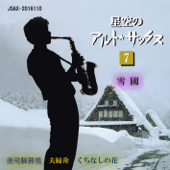 ALT SAX Under The Stars(7)-Kohsuke Takahashi