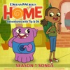 Home: Adventures with Tip & Oh (Season 1 Songs)