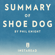 Instaread - Summary of Shoe Dog: by Phil Knight  Includes Analysis (Unabridged)