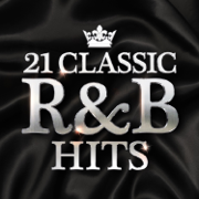 21 Classic R&B Hits - Various Artists - Various Artists