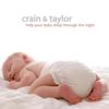 Help Your Baby Sleep Through the Night - Crain & Taylor