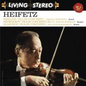 Sibelius, Prokofiev & Glazunov: Violin Concertos (Heifetz Remastered)