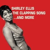 Shirley Ellis - You Better Be Good, World