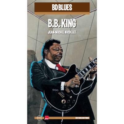 BD Music Presents B.B. King - B.B. King
