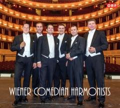 Wiener Comedian Harmonists