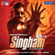 Singham - Sukhwinder Singh - Sukhwinder Singh