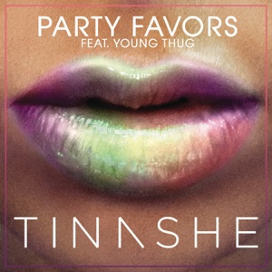 Party Favors (feat. Young Thug) - Single