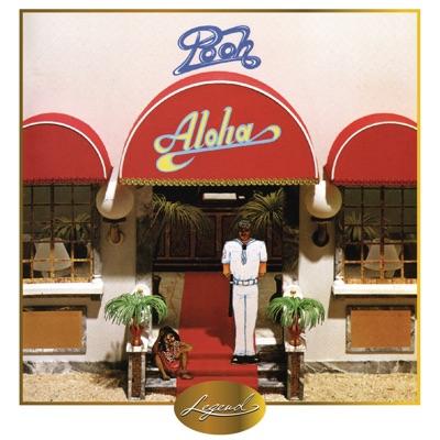 Aloha - Pooh
