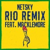 Rio feat Macklemore Digital Farm Animals Remix Single