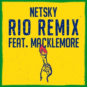 Rio (feat. Macklemore & Digital Farm Animals) [Remix] - Single Mp3 Download