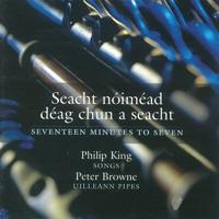 Seacht Nóiméad Déag Chun a Seacht (Seventeen Minutes to Seven) by Philip King & Peter Browne on Apple Music