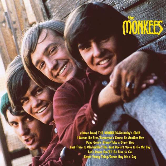 Monkees Christmas Party.Christmas Party By The Monkees