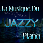 La musique du jazzy piano – Piano bar de détente, Soirée relaxante et calme, La nuit serein dans la ville, Musique instrumentale de fond, Smooth Lounge Jazz de sommeil