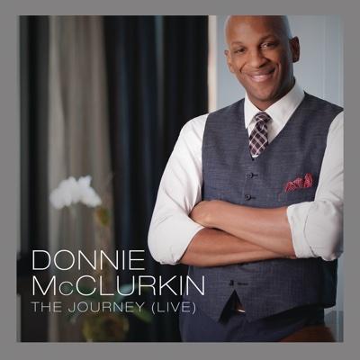 The Journey (Live) - Donnie McClurkin album