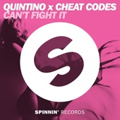 Can't Fight It (Extended Mix) - Single