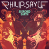 Philip Sayce - Scorched Earth, Vol. 1 (Live)  artwork