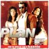 Plan Original Motion Picture Soundtrack