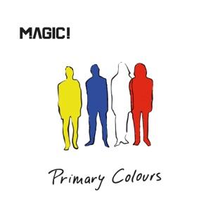 Magic! - Red dress