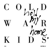 Cold War Kids - Hotel Anywhere