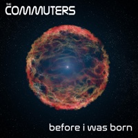 EUROPESE OMROEP | Before I Was Born - EP - The Commuters
