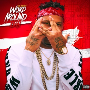 Word Around Town - Single Mp3 Download