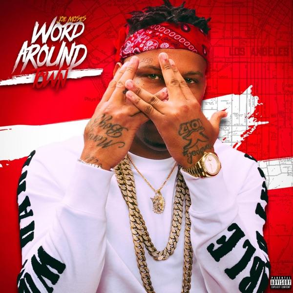 Word Around Town - Single
