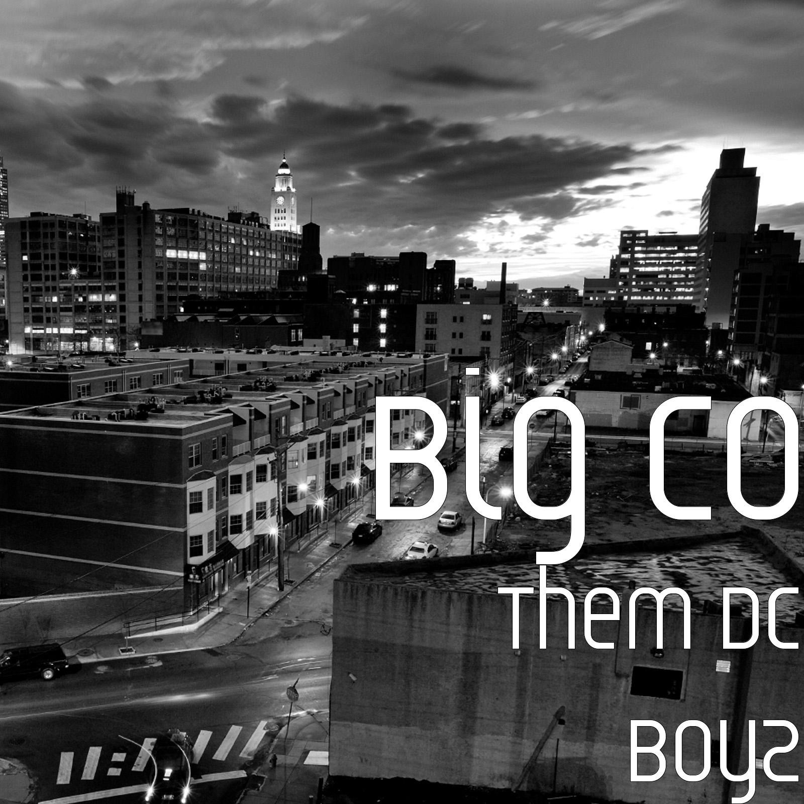 Them DC Boyz - Single