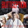 Buttception: A Butt Within a Butt Within a Butt (Unabridged) - Chuck Tingle
