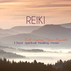 Reiki - 1 Hour Spiritual Healing Music for Reiki Therapy and Chakra Balancing
