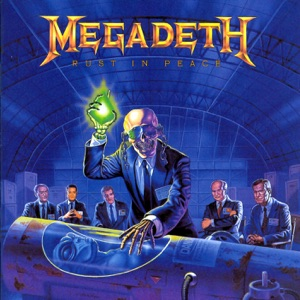 Rust In Peace Mp3 Download