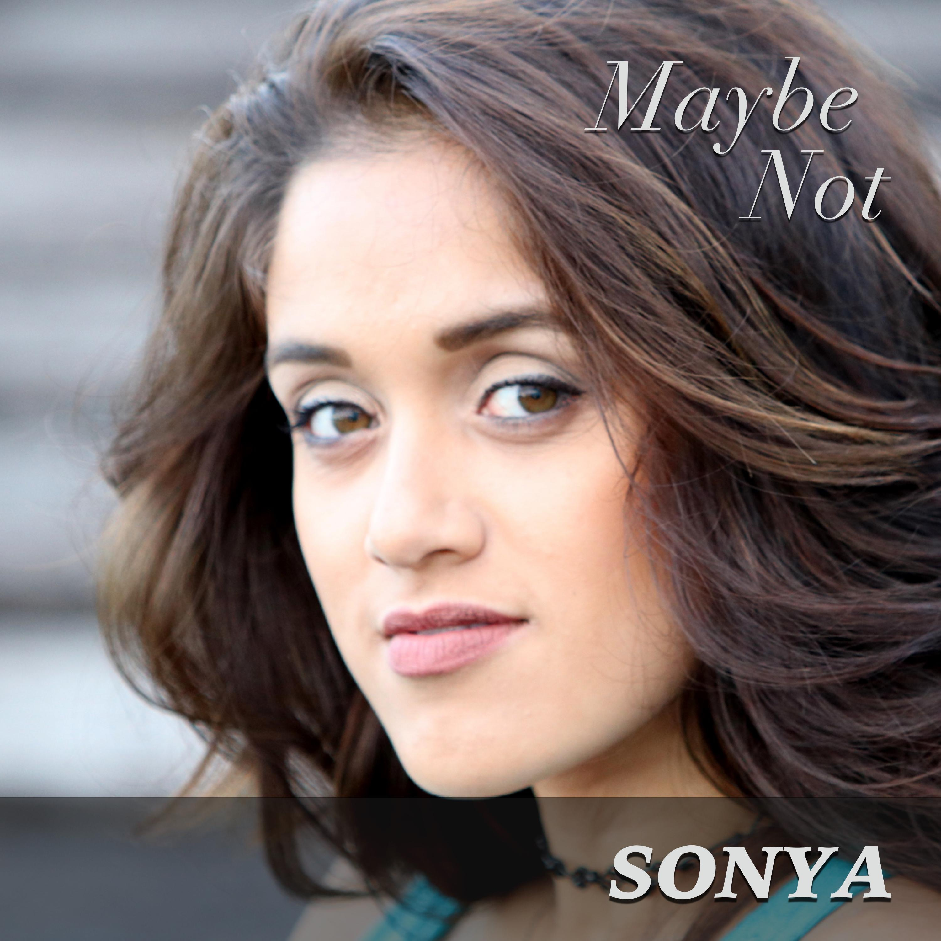 Maybe Not - Single