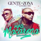 Mas Macarena (feat. Los del Río) - Single