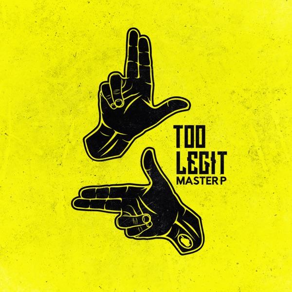 Too Legit - Single